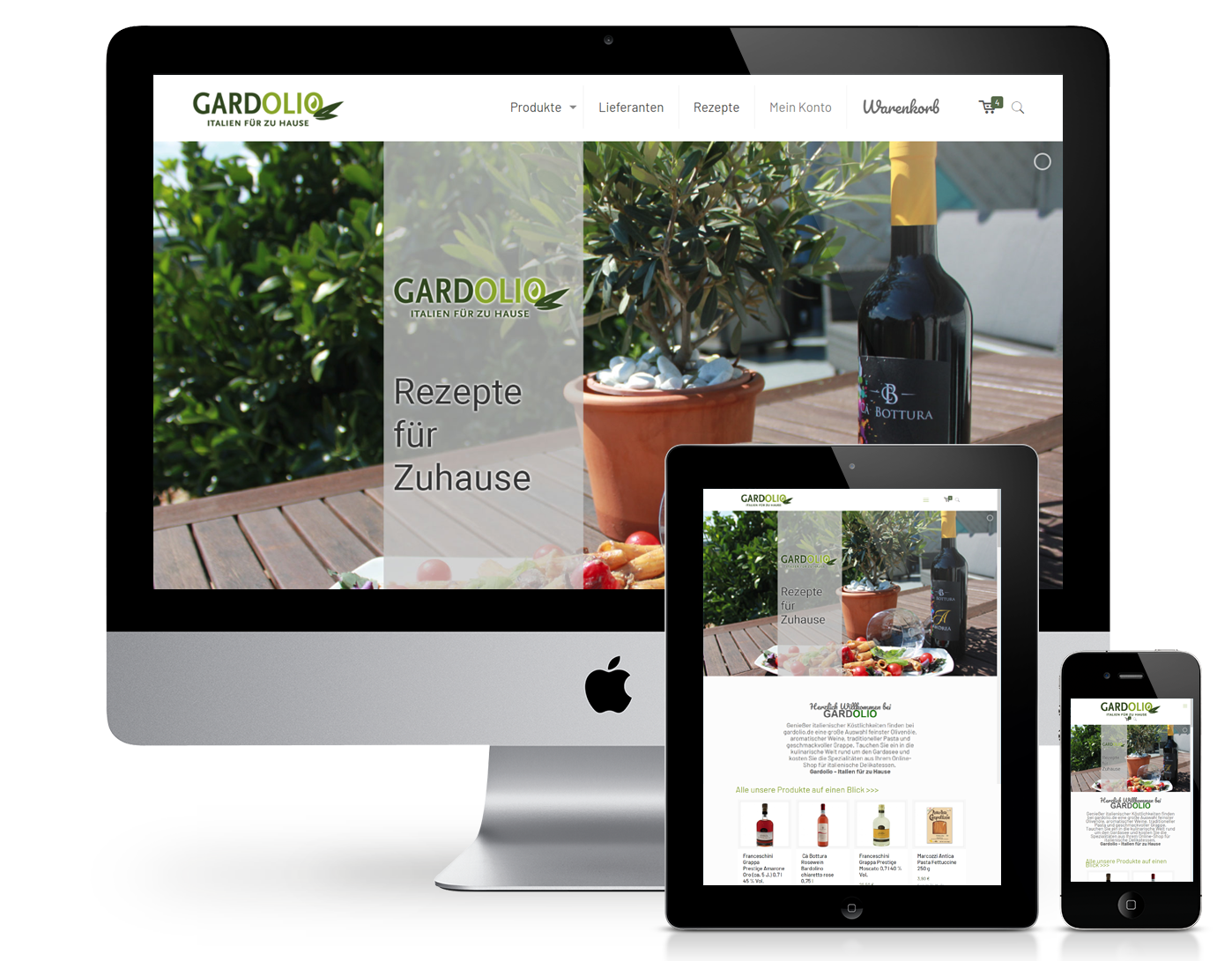 gardolio - reklamemax